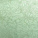 DK 30 on green metalized primer