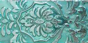 ARG 10 con patina verde AS 08.600