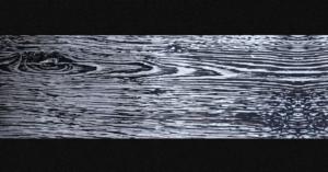 ARG 10 su fondo nero